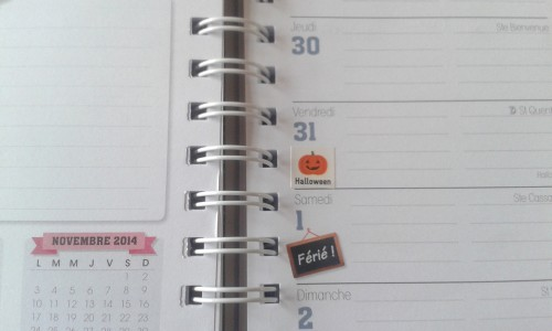 agenda,le mémoniak,to do list,listes,challenge geek