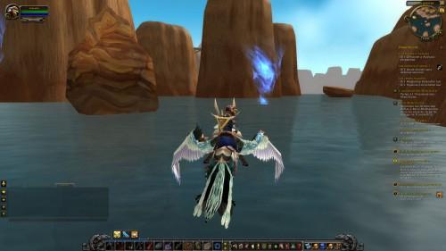 World of Warcraft, MMORPG, jeux vidéo