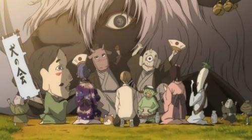 natsume yujincho,anime,japonais,yokaï