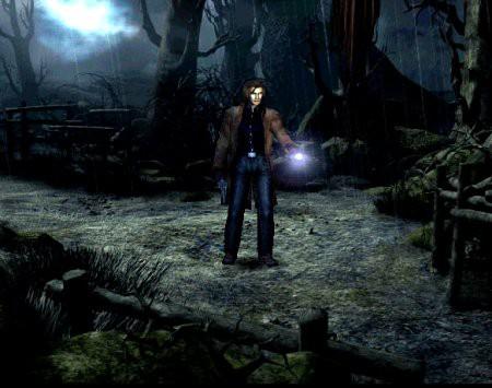 alone in the dark,the new nightmare,jeux vidéo,challenge halloween 2014